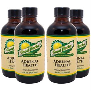 Picture of Adrenal Health (4oz) - 4 Pack